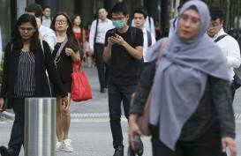 Cegah Penyebaran Covid-19, Singapura Bagikan Alat Pelacak Khusus