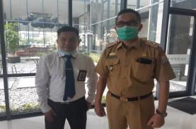 BPR Kota Palembang Siap Beri Kredit Tanpa Bunga dan…