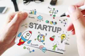 5 Terpopuler Teknologi, Ekosistem Startup Jakarta…