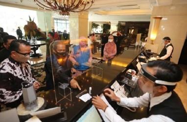 Masuki Fase AKB, Okupansi Hotel di Jabar Naik 60 Persen