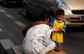 Pemkot Palembang Tekan Keberadaan Pengemis dan Anak Jalanan