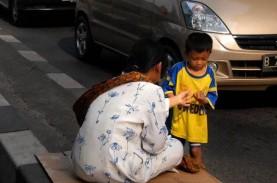 Pemkot Palembang Tekan Keberadaan Pengemis dan Anak…