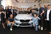 BMW M Owners Club Indonesia Gelar Kompetisi Virtual Racing