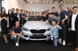 BMW M Owners Club Indonesia Gelar Kompetisi Virtual Racing