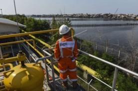 Akhirnya, Lapangan Gas Kepodang Segera Beroperasi…