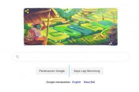 Google Doodle Tampilkan Subak atau Sistem Irigasi…