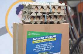 Penyaluran Bansos Tahap II, Pemprov Jabar Ganti Telur dengan Susu