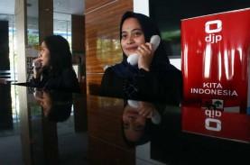 Indonesia Pernah Raup Penerimaan Pajak Rp400 Miliar…