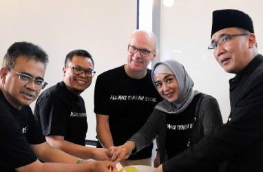 Kuartal I/2020, Allianz Life Syariah Lanjutkan Kinerja Positif