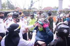 Kota Palembang Masih Belum Penuhi Indikator Daerah…