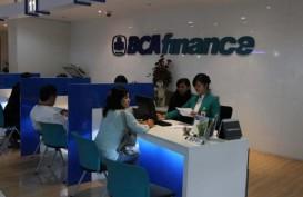 Permintaan Kredit Lesu, Ini Strategi BCA Finance Tekan Biaya Operasional