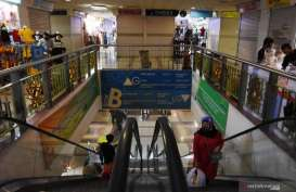 Pasar Blok A & B Tanah Abang Akan Ditutup Sementara Mulai 1 Juli
