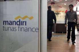 Ini Resep Mandiri Tunas Finance Bertahan di Masa Pandemi…