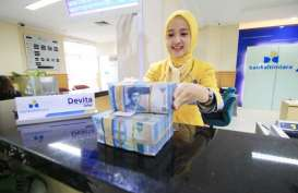 Revisi Rencana Bisnis, Bank Kaltimtara Pangkas Target hingga 30 Persen
