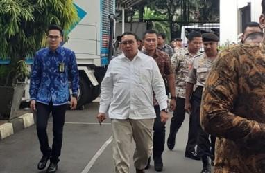 Begini Tanggapan Fadli Zon Terhadap Pidato Omelan Jokowi
