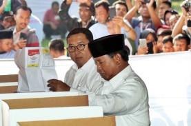 Jokowi Buka Opsi Reshuffle, Fadli Zon: Bukan Menhan…