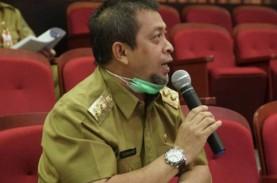 Kalimantan Timur Keluhkan Lamanya Pengiriman Alat…