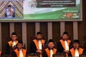 Periodisasi Jabatan Hakim Agung di Indonesia Dinilai Tak Perlu