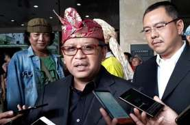 Isu Reshuffle di Kabinet Jokowi, Hasto: Instrumen…
