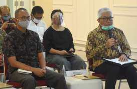 Jakarta Propertindo Dorong ITF Sunter Masuk Proyek Strategis Nasional