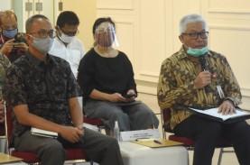 Jakarta Propertindo Dorong ITF Sunter Masuk Proyek…