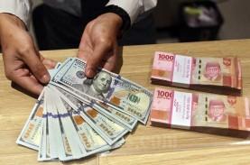 Nilai Tukar Rupiah Terhadap Dolar AS Hari Ini, 30…