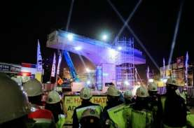 Dampak Corona Terasa, Laba Bersih Waskita Karya (WSKT)…