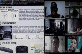 Pandemi Covid, Hino Motors Tetap Gelar Pelatihan