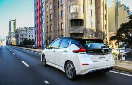 Nissan Siapkan 7 Model Baru di Benua Afrika