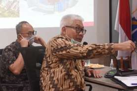 Bos Jakpro Minta Bank DKI Bantu Rp1,2 Triliun untuk…
