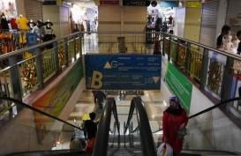 Mulai Besok, Pasar Blok A dan B Tanah Abang Ditutup  3 Hari karena Pedagang Positif Corona