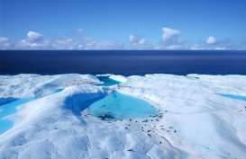 Mengkhawatirkan, Pemanasan di Antartika Tiga Kali Lebih Cepat Dari Prediksi