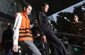Tubagus Chaeri Wardana Dituntut 6 Tahun Penjara dan Denda Rp5 Miliar