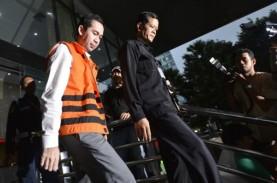 Tubagus Chaeri Wardana Dituntut 6 Tahun Penjara dan…