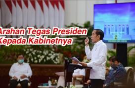 Jokowi Marah, Komisi IX Sebut Anggaran Kesehatan sudah Terserap 47 persen