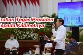 Jokowi Marah, Komisi IX Sebut Anggaran Kesehatan sudah…