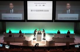 Nissan Rombak Jajaran Pejabat, Ini 12 Daftar Kandidat Direktur