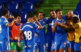 Hasil La Liga, Getafe Makin Dekat ke Tiket Liga Champions
