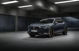 SUV Formentor, Pilar Baru Merek Mobil Cupra