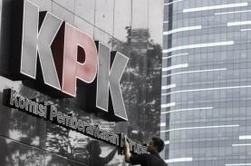 Kasus Suap PTDI, KPK Periksa 7 Saksi untuk Tersangka…