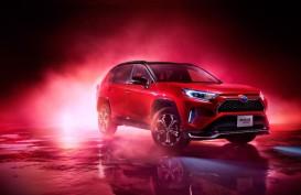 Toyota : Pemulihan Pasar Mobil Berakeselerasi