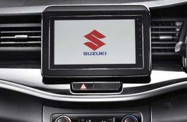 Mei 2020, Produksi Global Suzuki Turun 18,6 Persen