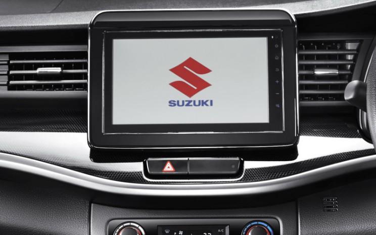 Dashboard Suzuki XL7.  - SUZUKI
