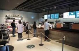 Masa Pandemi, Starbucks Masih Ekspansif Buka Tiga Gerai di Indonesia