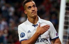 Bos Tottenham Mourinho Ingin Reuni dengan Pemain Madrid Vazquez
