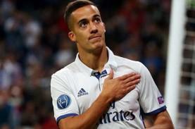 Bos Tottenham Mourinho Ingin Reuni dengan Pemain Madrid…