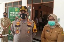 Polisi Segera Periksa Rhoma Irama Gara-Gara Nyanyi di Acara Khitanan di Kampung Salak