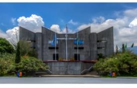 Acara Wisuda 1.103 Mahasiswa Unand Dilaksanakan secara Daring