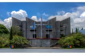 Acara Wisuda 1.103 Mahasiswa Unand Dilaksanakan secara…