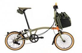 Viral Isu Pajak Sepeda, Ini Daftar Harga Sepeda Termahal di Indonesia